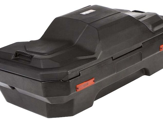 Model  GKA R 302. Plastic back ATV BOX.