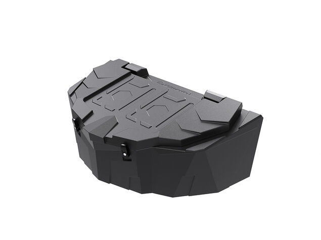 Rear cargo box for CFMOTO ZForce CF800/Z8