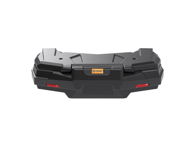 Cargo box for ATV Polaris SPORTSMAN XP 1000