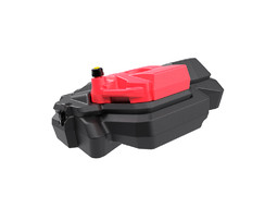 15-liter jerry-can for BRP Maverick X3 storage box