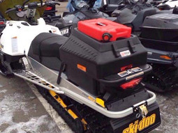 SNOWMOBILE brp BOX GKA №1