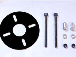 GKA Sand Mud Snow Wheels expander wheels for ATV.