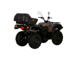 ATV cargo box model GKA C 401