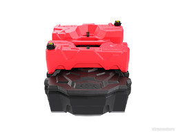 Jerry Can for UTV Polaris RZR 1000